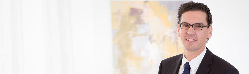 Daniel A. Wolff, Fachanwalt für Strafrecht, Fachanwalt für Steuerrecht
