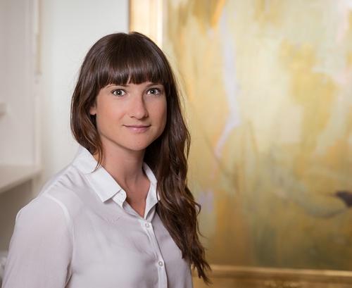 Daniela Gauß