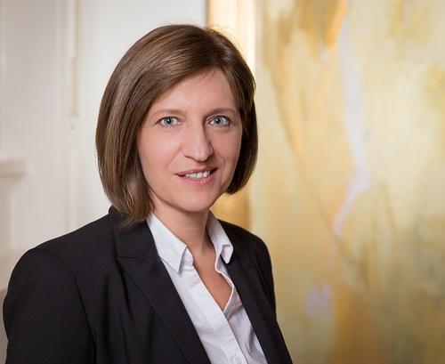 Ulrike Barth