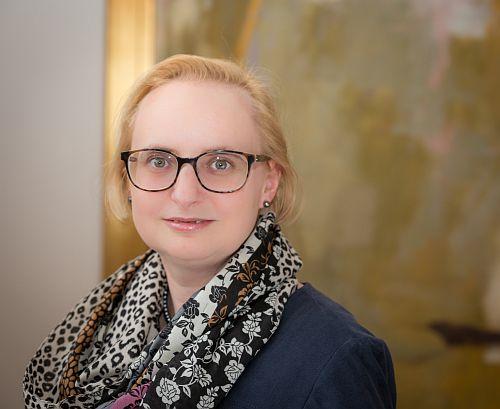 Stefanie Digel